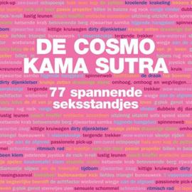 De cosmo Kama Sutra 77 spannende seksstandjes, Cosmopolitan
