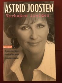 Verboden liefdes , A. Joosten