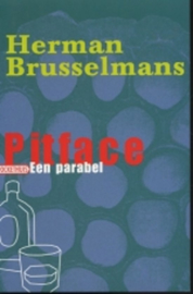 Pitface een parabel , Herman Brusselmans