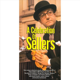 A Celebration of Sellers (1993) by Peter Sellers