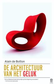 De architectuur van het geluk , Alain de Botton