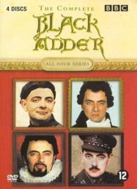 Blackadder - The Complete Series , Rowan Atkinson