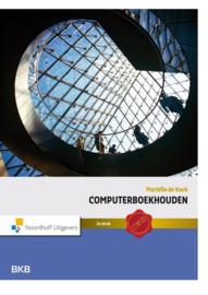 Computerboekhouden , M. De Kock
