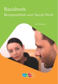 Basisboek beroepsethiek voor social work ,  Jan Ebskamp