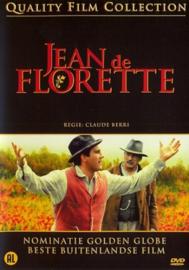 Jean De Florette , Gérard Depardieu