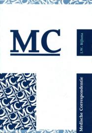 Medische correspondentie opg. oefenboek ,  Bijlsma