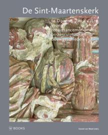 De Sint-Maartenskerk te Doorn vroeg renaissancemonument, bouwsculptuur en bouwgeschiedenis