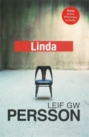 Linda Leif , G.W. Persson