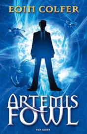 Artemis Fowl 1 - Artemis Fowl ,  Eoin Colfer