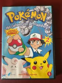 Pokemon 2 - Geheim Van De Maanberg
