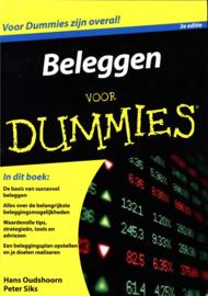 Beleggen voor dummies , Hans Oudshoorn Serie: Voor Dummies