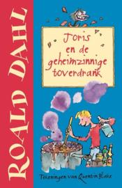 Joris en de geheimzinnige toverdrank en de geheimzinnige toverdrank , Roald Dahl
