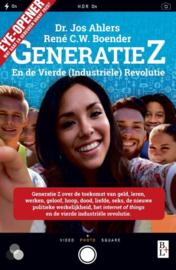 Generatie Z - The next level ken ze en begrijp ze, voordat ze je leven gaan veranderen , René C.W. Boender