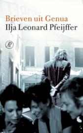 Brieven uit Genua Auteur, Ilja Leonard Pfeijffer