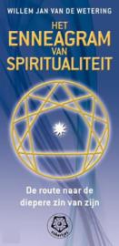 Het enneagram van spiritualiteit de route naar de diepere zin van zijn , Wilem Jan van de Wetering Serie: Ankertjes