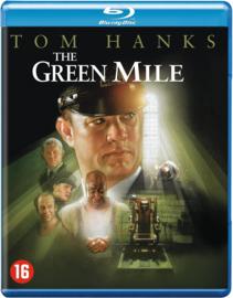 The Green Mile (Blu-ray) De geprezen film gebaseerd op het boek van Stephen King , Tom Hanks