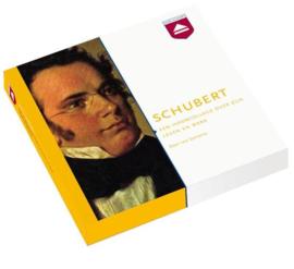 Schubert (luisterboek) een hoorcollege over zijn leven en werk , Leo Samama