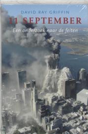 11 September + Dvd Een Kritisch Onderzoek , David Ray Griffin