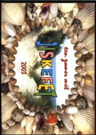 Jiskefet - 4 Pak: Een Selectie Uit 2003 (Een Zomer Met Jiskefet) , Kees Prins
