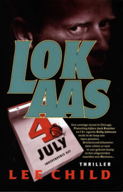 Jack Reacher 2 - Lokaas , Lee Child Serie: Jack Reacher