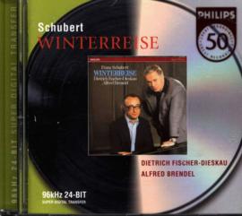Winterreise (Complete) , Dietrich Fischer-Dieskau