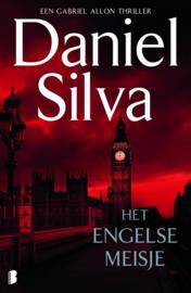 Het Engelse meisje , Daniel Silva
