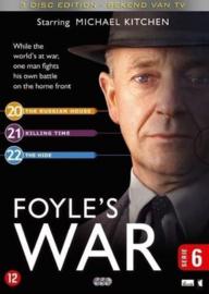 Foyle's War - Box 6 ,  Max Brown