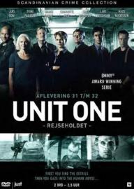 Unit One - Deel 7 (Afl. 31-32) , Waage Sandø Serie: Unit One