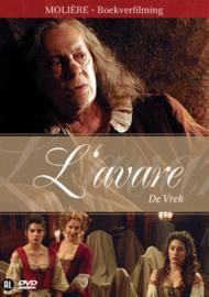 L'Avare (De Vrek) , Nada Strancar