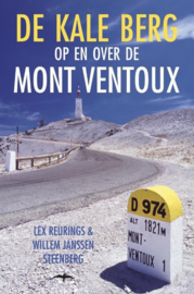 De kale berg op en over de Mont Ventoux , Lex Reurings