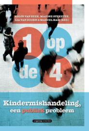 1 op de 4 Kindermishandeling, een publiek probleem, Krijn van Beek