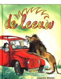 De Leeuw , Susanne Blesius