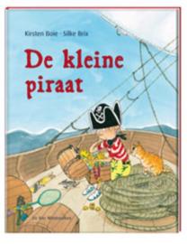 De kleine piraat , Kirsten Boie