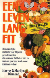 Een leven lang fit , Harvey Diamond