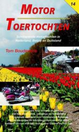 Motor Toertochten 10 Schitterende Motor Tochten In Nederland ,  Tom Boudewijns