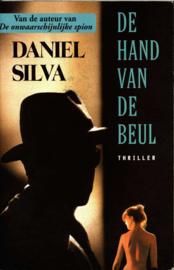 De Hand Van De Beul ,  Daniel Silva