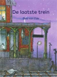 Zoeklicht Dyslexie - De laatste trein Zoeklicht dyslexie ,  Bies van Ede Serie: Zoeklicht Dyslexie
