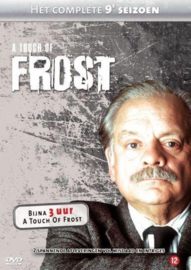 A Touch Of Frost - Seizoen 9 , Bruce Alexander Serie: A Touch of Frost