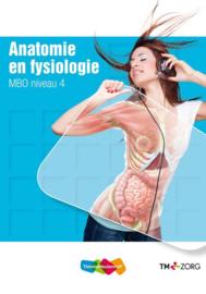 Anatomie en Fysiologie niveau 4 , ThiemeMeulenhof bv