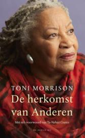 De herkomst van anderen , Toni Morrison