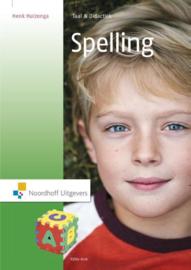 Taal & didactiek - Spelling , Henk Huizenga