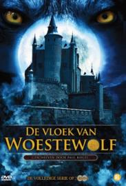 Vloek Van Woestewolf ,  Maya Bouma