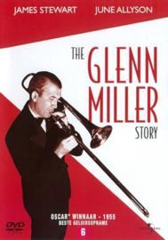 Glenn Miller Story (D) , James Stewart