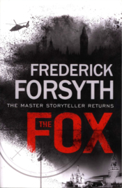 The Fox ,  Frederick Forsyth Taal: Engels