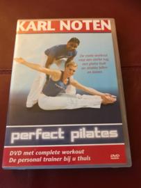 Perfect pilates, Karl Noten