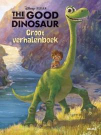 The good dinosaur groot verhalenboek