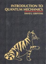 Introduction to Quantum Mechanics United States Edition ,  David J. Griffiths