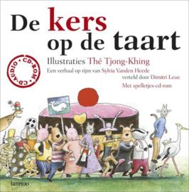 De Kers Op De Taart , The Tjong Khing