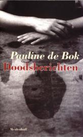 Doodsberichten , Pauline de Bok