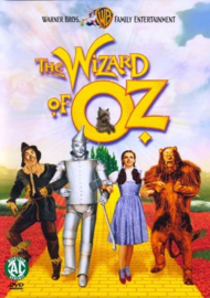 WIZARD OF OZ, THE /S DVD NL ,  Ray Bolger